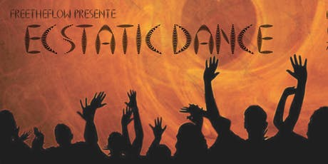ECSTATIC DANCE STRASBOURG Tickets