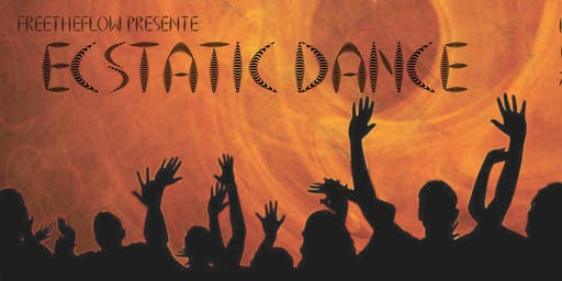 ECSTATIC DANCE STRASBOURG