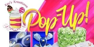 Key's Kreations Pop-Up!