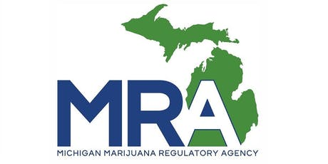 MRA Adult-Use Licensing Educational Session - Traverse City tickets