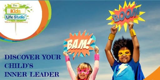 Nurturing Minds Kids Life Coaching Family Taster Day