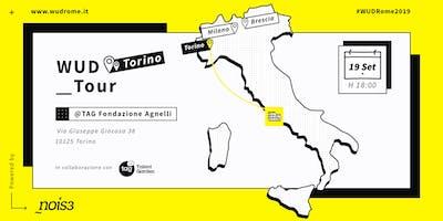 WUD Tour Torino