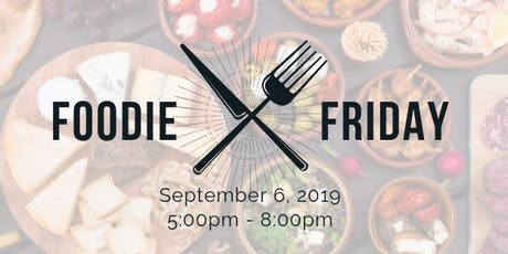 Downtown Tipp City Foodie Friday tickets