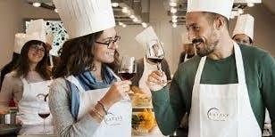 KOCHKURS FÜR PAARE | Ein romantisches Essen vorbereiten