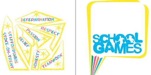 Summer Festival - Staffordshire and Stoke-on-Trent School Games County Finals Friday 26th June 2020