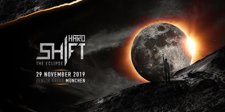 Hardshift 2019 Tickets