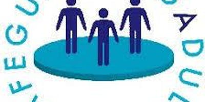 Level 3 Safeguarding Adults Training