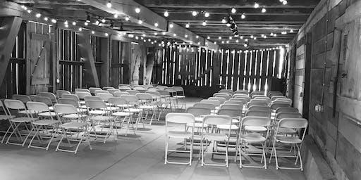 Wedding Flea Market and Vendor Show