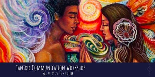 Tantric Communication Workshop