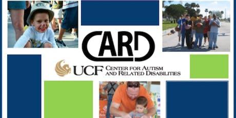 Behavior Regulation: Using the 5 Point Scale Orlando #2981 tickets
