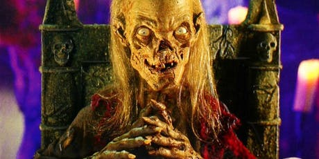 Tales From the Crypt - 30th Anniversary Tribute with John Kassir tickets