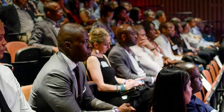 AGN'S DCRE Real Estate Tour and Summit (Newark, NJ) tickets
