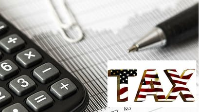 NJ Division of Revenue & Taxation Small Business Tax Workshop tickets