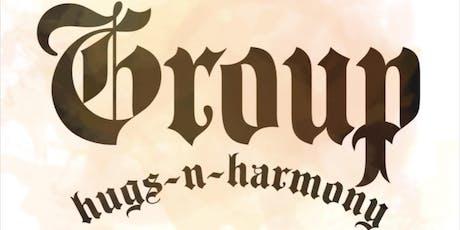 Group Hugs N' Harmony Improv tickets