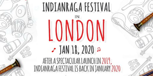 IndianRaga Festival 2020