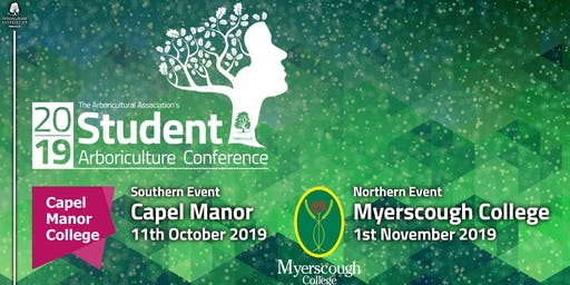 Student Arboriculture Conference (Northern @ Myerscough)