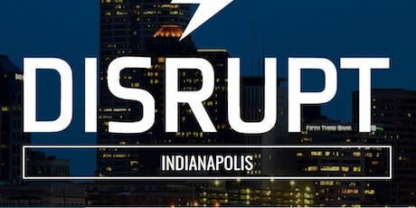 DisruptHR Indianapolis 6.0 brought to you by Motivosity tickets