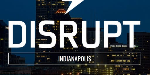 DisruptHR Indianapolis 6.0 brought to you by Motivosity