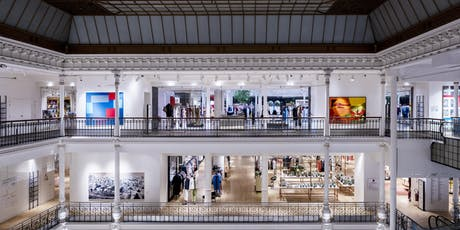 Visite Art contemporain de la Collection Le Bon Marché Rive Gauche tickets