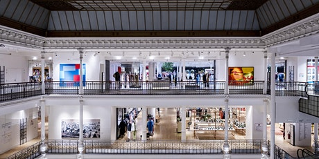 Visite Art contemporain de la Collection Le Bon Marché Rive Gauche billets