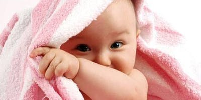 First Time Parent/Foster/Adoptive Parent Presale