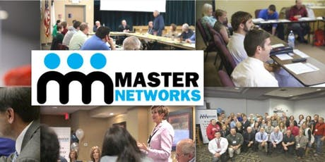 MasterNetworks Danbury Chapter Meeting tickets