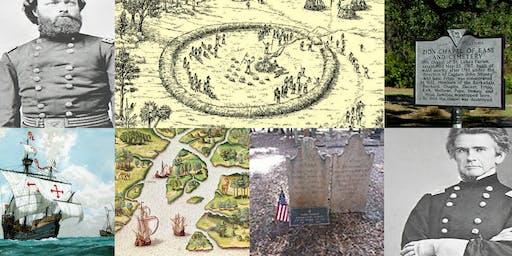 Fall 2019 History Classes
