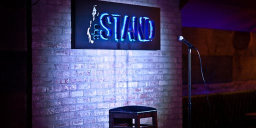 Comedy Night at The Stand Club