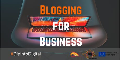 Blogging for Business - Bournemouth - Dorset Growth Hub tickets