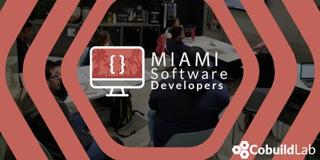 Miami Software Developers Monthly Edition: Continuous Integration and Continuous Delivery for Web and Mobile Applications tickets