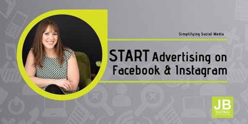Start Advertising on Facebook & Instagram