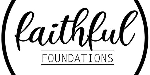 Faithful Foundations First Annual Singles Conference