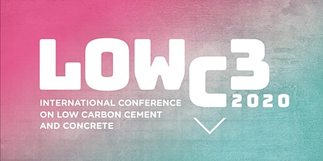 International Conference on Low Carbon Cement and Concrete tickets