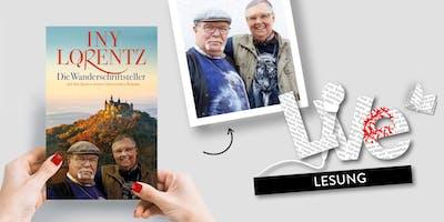 LESUNG: Iny Lorentz
