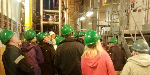 Heritage Open Days 2019: Pulrose Power Station Tour