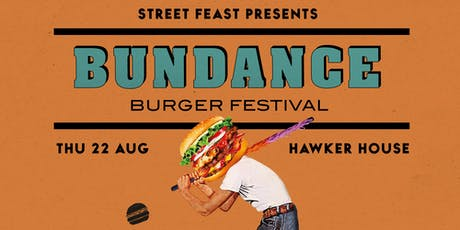 Bundance Burger Festival tickets
