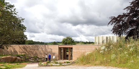 RIBA Yorkshire Great British Buildings Talks and Tours: The Weston tickets