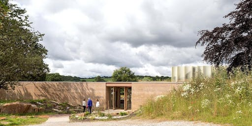 RIBA Yorkshire Great British Buildings Talks and Tours: The Weston