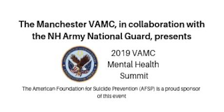 2019 Community Mental Health Summit tickets