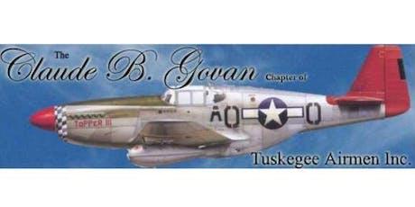 Tuskegee Airmen: 2019 Scholarship Gala tickets