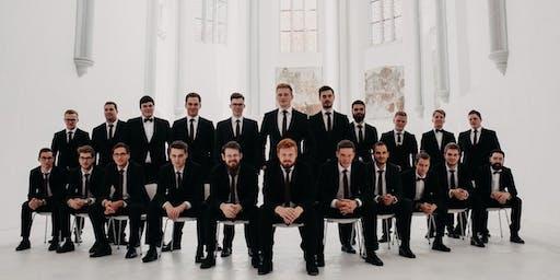 Sonat Vox Men's Choir - Durham Cathedral