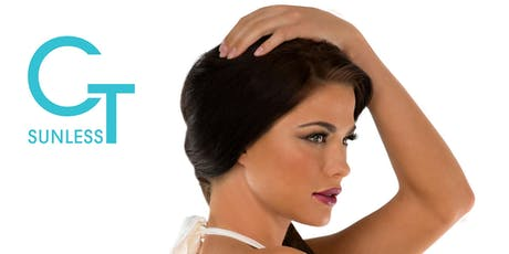 CT Sunless Spray Tan Certification tickets