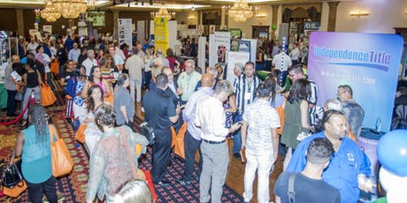 7th Annual BREIA/MD-REIA Developer Showcase & Real Estate EXPO -FREE EVENT tickets