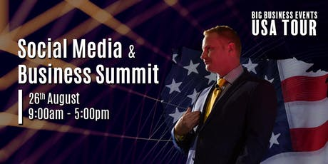 Social Media & Business Summit - Houston tickets