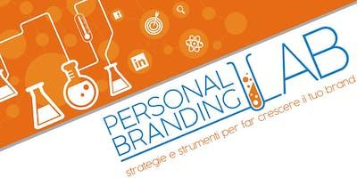 Personal Branding Lab