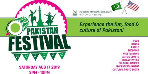 Azaadi Mela - Pakistan Festival 2019