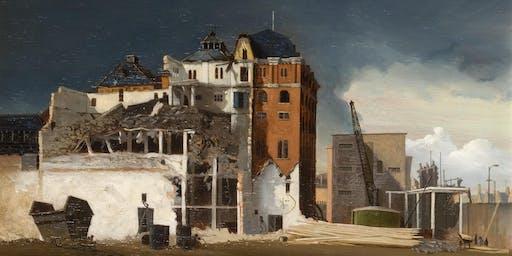 Art History Lecture: Chiaroscuro