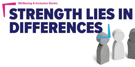 Inclusion Revolution!The Power of Embracing Neurodiversity in the Workplace tickets
