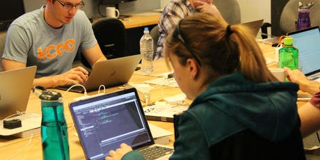 Java 101: Introduction to coding with Java (Beginners Welcome) tickets