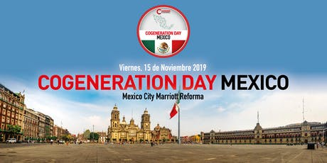 COGENERATION DAY MÉXICO tickets
